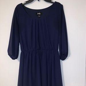 Women's Flowy Dress